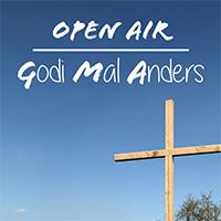Open Air Gottesdienst mal anders Logo